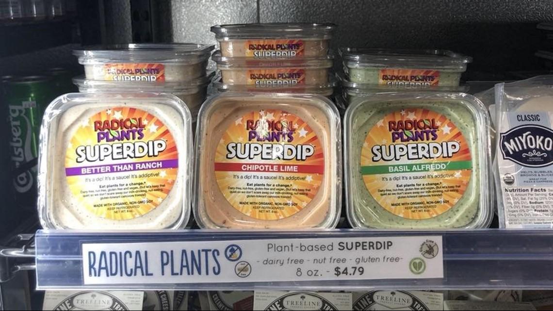 GRBJ: Meijer caters to more vegan requests
