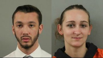 MSU student, woman charged in connection with murder of MSU student