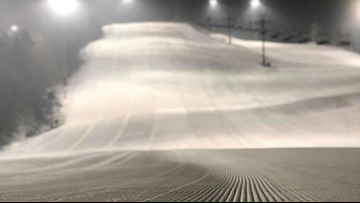 Grab your skis and snowboards, Cannonsburg officially opens for the season
