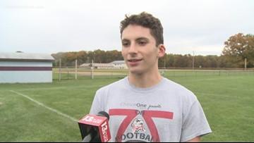Meijer Scholar Athlete of the Week: Brendan Nelson