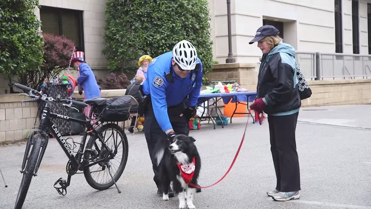 Dog Walker Watch program aims to get you involved in public safety