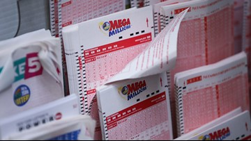 $1 million Mega Millions ticket sold in Ionia Co.