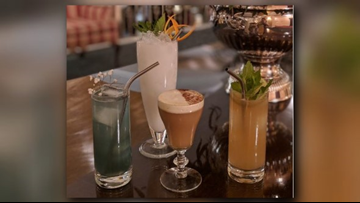 """""""Mocktails"""" to get you through Dry January"""