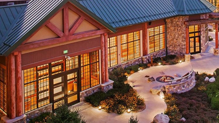 Grand River Casino Reopening