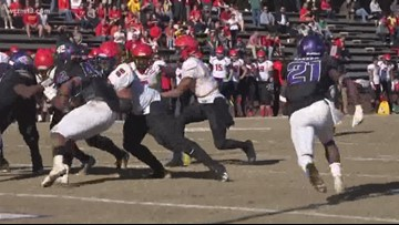 Ferris State using fast starts to outscore opponents