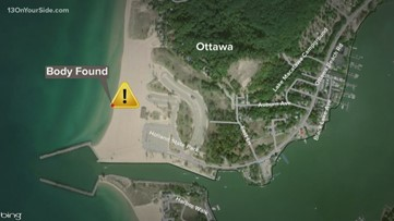 Body recovered in water at Holland State Park