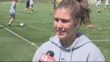 Meijer Scholar Athlete: Alli Keyser
