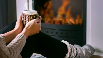 See ways to deal with common heating issues