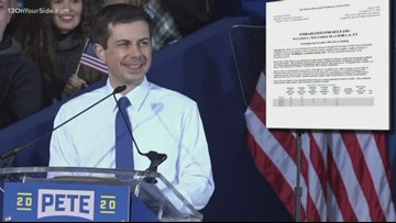 Pete Buttigieg's appeal to young voters