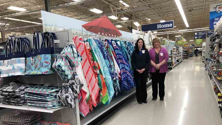 4d5dddef686 Grand Haven area Meijer store getting a new look | wzzm13.com