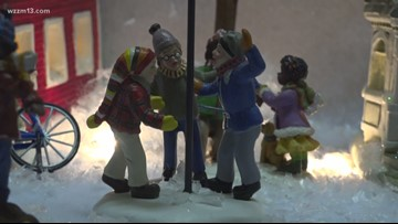 Holiday Highlights: Winterville in Cascade Township