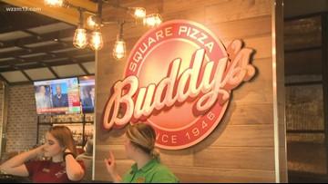 Buddy's Pizza coming to Kalamazoo next year