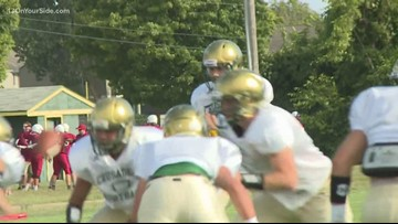 Muskegon Catholic Central hungry to get back on track