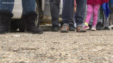 Kids' Food Basket calls on the community
