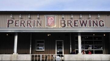 Cheers! Perrin Brewing hosting Pre Beer Fest Beer Fest