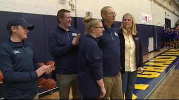 East Grand Rapids teacher dies after battling cancer