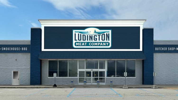 Brothers to open 'Ludington Meat Company' this fall
