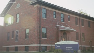 West Side community services organization separates from Grand Rapids church