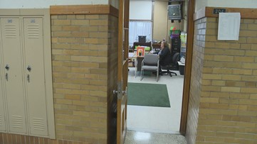 School closure could create legal issues