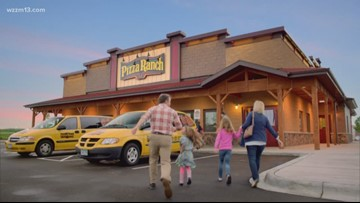 The Exchange: Pizza Ranch