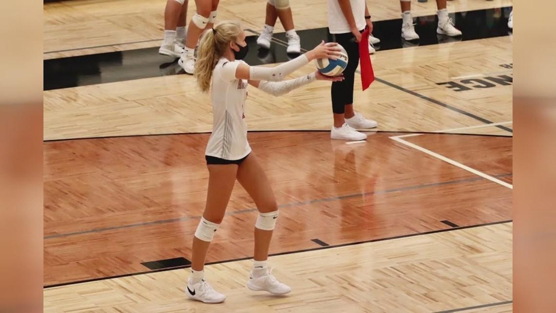 Meijer Scholar Athlete: Kelsey Atkins
