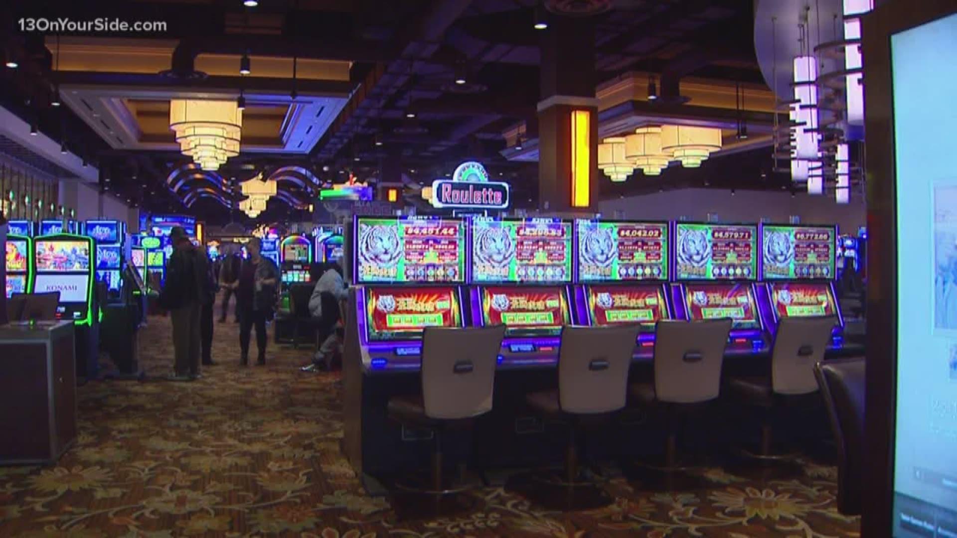Casinos in michigan under 21 rachelle ferrell soundboard at motorcity casino hotel march 20