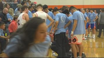 High School Basketball: Fennville takes down Saugatuck