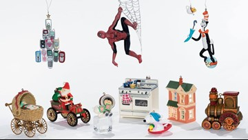 The Henry Ford gets collection of 6,600 Hallmark ornaments