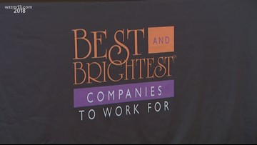Best and Brightest: Schupan and Sons