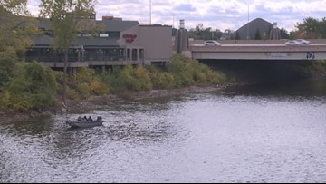 Open house set to highlight business opportunities for Grand River restoration project