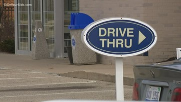 BURGER, FRIES AND A VALEDICTORIAN: Student learns of honor while working Culver's drive-thru