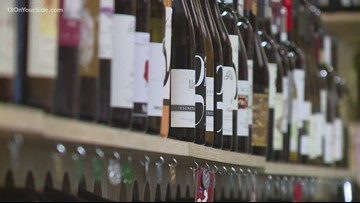 100% tariffs could impact the wine industry