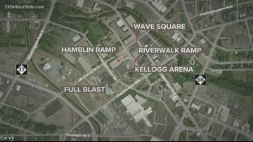 Parking, road, business closures: Battle Creek announces logistics of president's visit