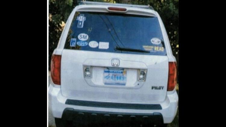 Scarbrough Car