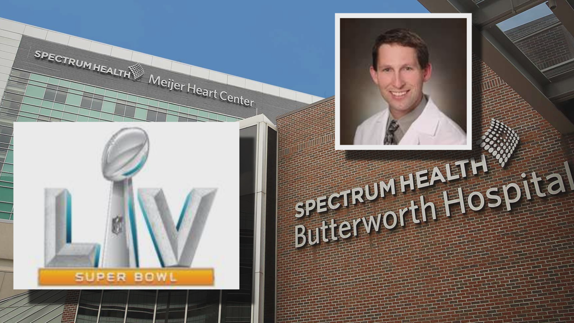 Dying wish for Michigan doctor is to see Tom Brady play in Super Bowl LV