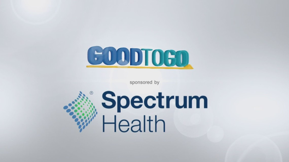 Spectrum Health honors social workers during National Social Work Month