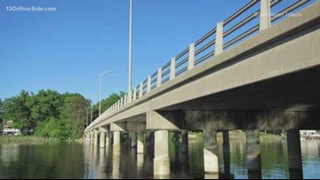 Smith's Bridge will  permanently close
