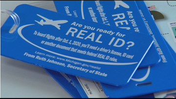TSA urges Michiganders to get Real ID before the deadline