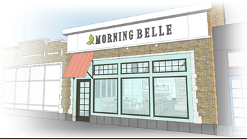 Brunch restaurant coming to Grand Rapids' West Side