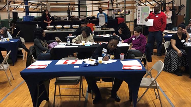 MLK Park Neighborhood to celebrate Life Study completion