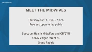 The Exchange: Good to Go Midwifery