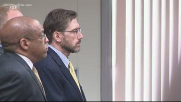 Jeffrey Willis appealing conviction for 2013 murder of Jessica Heeringa