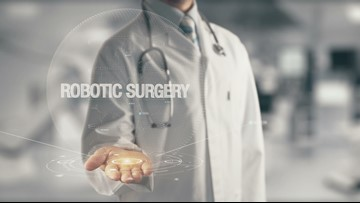 Spectrum Health expands robotic treatments to the benefit of patients