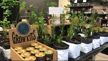 Get a free tree for Earth Day