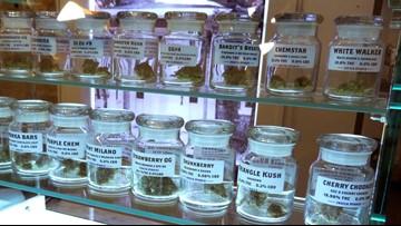 Recreational marijuana sales start Sunday in Michigan
