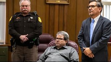WATCH: Victim impact statements during Kalamazoo gunman's sentencing for 2016 shooting rampage that left six dead