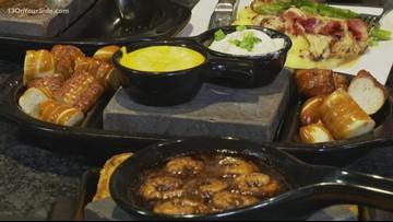 Let's Eat: Black Rock Bar & Grill