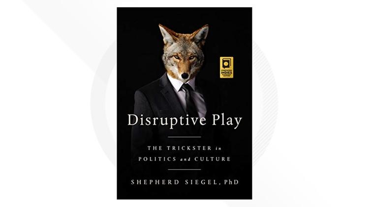 Book Disruptive Play