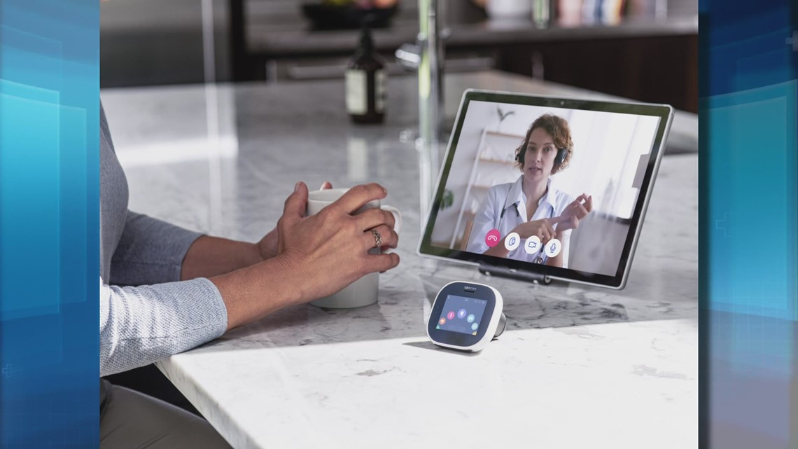 Spectrum Health adopts additional virtual care option with TytoCare