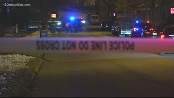 1 person dead, another injured after Grand Rapids shooting